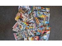 Commando Mags