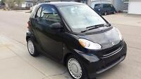 2009 smart fortwo with only 17000 km