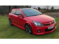 Astra VXR Low miles !!