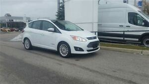 2016 Ford C-Max SEL **ONE OWNER**