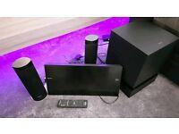 Sony BDV-L600 Home Cinema System