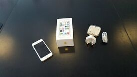IPHONE 5S unlocked , GOLD 16GB, Excellent condition