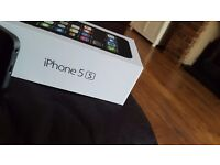 Excellent iphone5s for sale