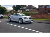 Audi TT Votex Roadster *RARE*HUGE SPEC*