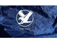Eagel leisure extreme 26 4-6 man tent