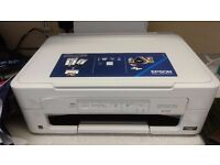 Epson Printer - (just 4 months old) - XP-247 Color (Wifi)