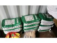 15 bags of k rend render