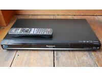 Panasonic Blu Ray Player DMP - BD 35 - Great Condition