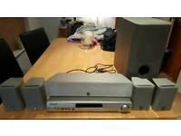 Surround Sound System 5.1