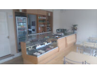 Cake shop/patisserie for sale