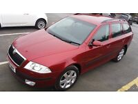 2008 Skoda OCTAVIA 1.9 TDi - ELEGANCE - !!! IMMACULATE !!! one of THE BEST out here ever !!!