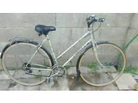 Dawes ladies road city bike bicycle