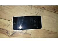 i phone 5c 8gb white unlocked