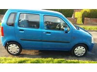 Vauxhall/Opel Agila. Very Cheap. No MOT. Rapid Sale