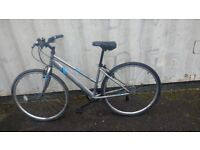 APOLLO EXCELLE HYBRID BICYCLE 18 SPEED 28 INCH WHEEL AVAILABLE FOR SALE