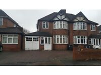 *Moseley* 3 Bed Semi with Garage £825 PCM