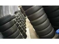 Top Quality Part Worn Tyres, FITTING IN E1 185,195,205,215,225,235,245,40,45,50,55,60,65,15,16,17,18