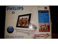 Philip Photo Frame