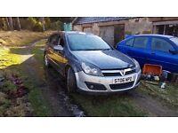Vauxhall astra H - NO MOT