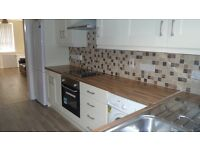 Superior Quality New Build Two Double Bedroom Terrace off Tates Avenue