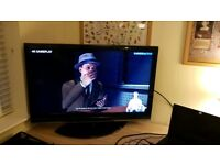 "40"" HD Toshiba TV"