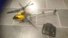 Remote Control Helicopter, H3196