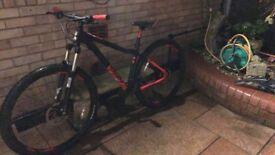 Voodoo Aizan 29er bike