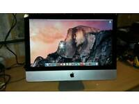 Apple iMac A1311 i3 All in one