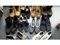 Mens shoes and boots size 7/8/41