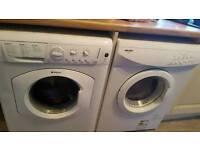 Washer dryer fridge freezer