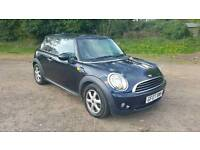 2007 Mini Cooper 1.4 petrol with service history MOT in good running order