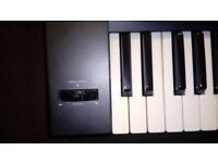 Roland e-3 intelligent syuthesizer keyboard for sale