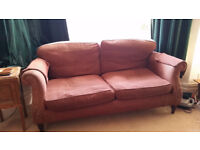 Derwent two seater sofa - for collection