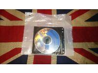 Genuine Microsoft Licensing PowerPoint 2007 WIN32 CD P/N 079-03982