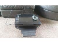 Epson stylus sx425w colour inkjet printer scanner copier