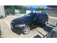 BMW 3 Series 2.0 320d Exclusive Edition Touring 5dr, tow bar