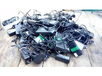 POST or COLLECT!!! - Laptop and Netbook Power Chargers Genuine and replacement - Pre owned