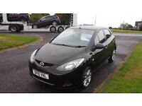 MAZDA 2 1.3 TS,2010,Alloys,Air Con,Electric Windows,1 Prev Owner,Full Service History,Very Clean