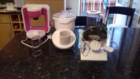 For sale and fully functioning Food Processor