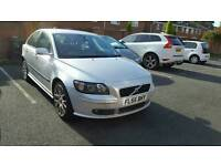 For sale volvo s40 2.0d sport