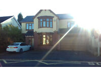 5 Double Bedroom House in Halesowen £1500 pcm to let to rent.