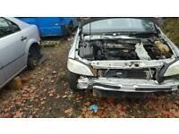 Vauxhall astra 1.6 lx x2 breaking