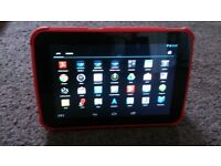 Tesco Hudl Android Tablet