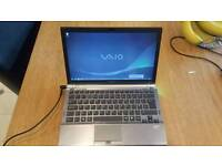 Sony Vaio z laptop - for spares or repair