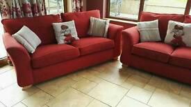3 & 2 sofa
