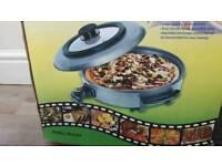 Large Multi Purpose Electric Cooker