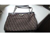 Genuine DKNY ladies handbag - immaculate condition