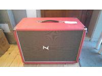 DR Z BEST 2X12 Guitar Cabinet