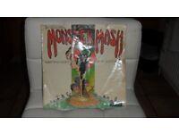 The Original Monster Mash LP