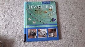 Jewellery making reference book